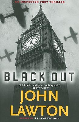 Black Out By Lawton, John